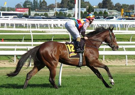 race 8_jessy belle 1