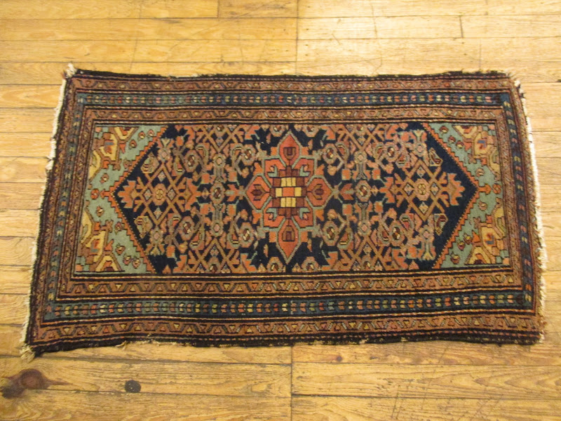 Persian Small Area Rug