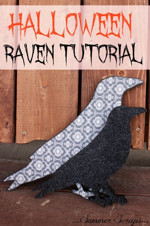Halloween-Raven-Tutorial
