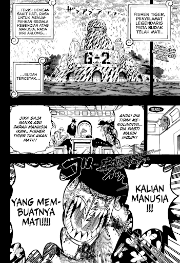 One Piece 624 page 03