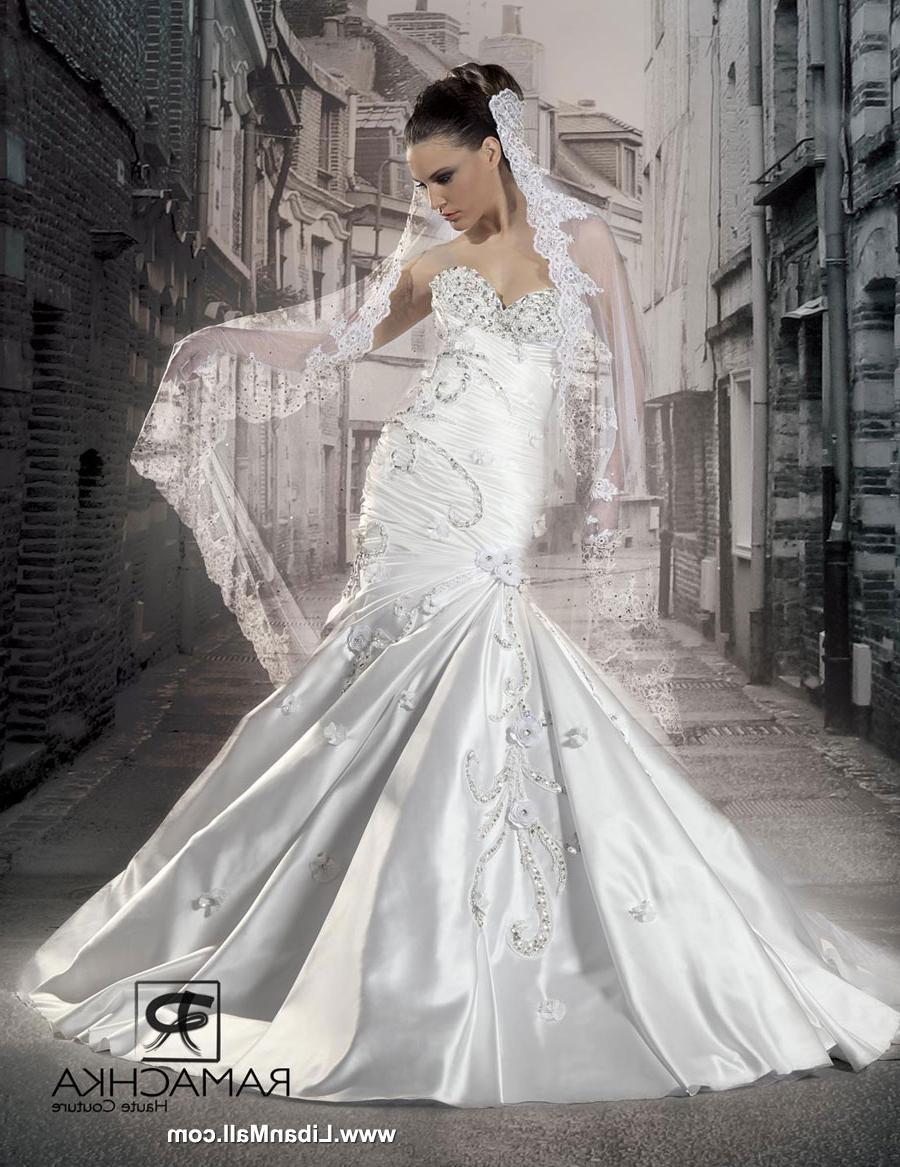 Wedding Dresses Qatar : Qatar wedding dress images