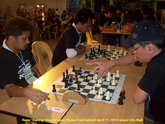 "Philippines-Bohol-Chess-Tournament-Balong-Econg00129 - All Set for Rene ""Balong"" Econg Open Chess Tournament Apr 11 - Sports and Fitness"