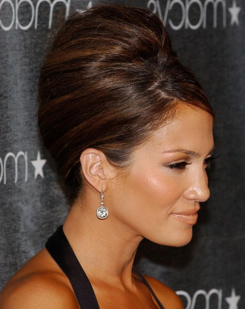 Updo Hairstyles for 2011