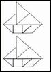 τανγκραμ καράβι