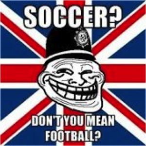 Troll Football photos, images