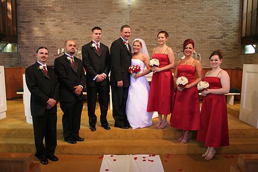 jewish wedding program wording
