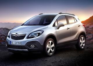 Essai Opel Mokka 1.6 CDTI 4×4 Cosmo, Les temps modernes