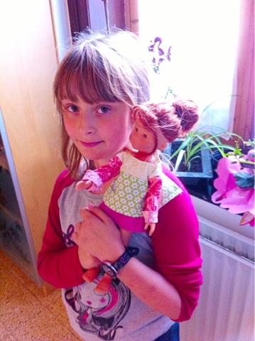 Atelier couture enfant maison