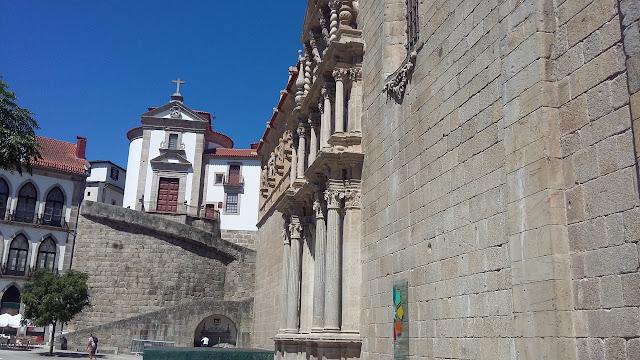 Eglise d'Amarante