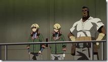 Gundam Orphans - 09 -28
