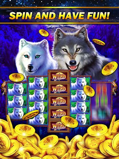 Super Vegas FREE Slots