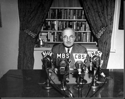 Truman Radio