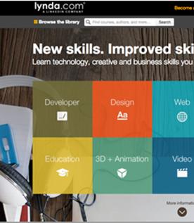 5 mejores plataformas de aprendizaje para diseño y desarrollo web