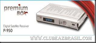 PREMIUMBOX PB950 SD