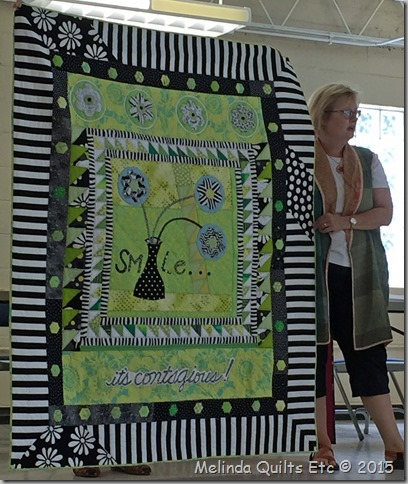 0715 Cover Quilt