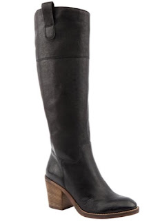 Jones Bootmaker Sorcery Knee Length Boots