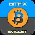 Bitcoin Wallet - BITFIX