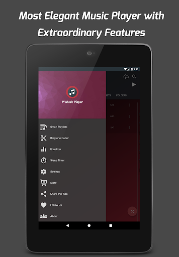 Pi Music Player screenshot 12