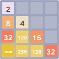Classic 2048 puzzle game APK for Kindle Fire