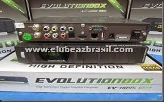 EVOLUTIONBOX EV 95 HD