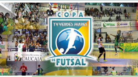 Copa TV Verdes Mares termina dia 20 de Dezembro. Veja!!
