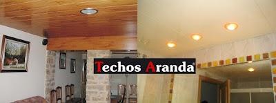 Techos en Priego de Córdoba