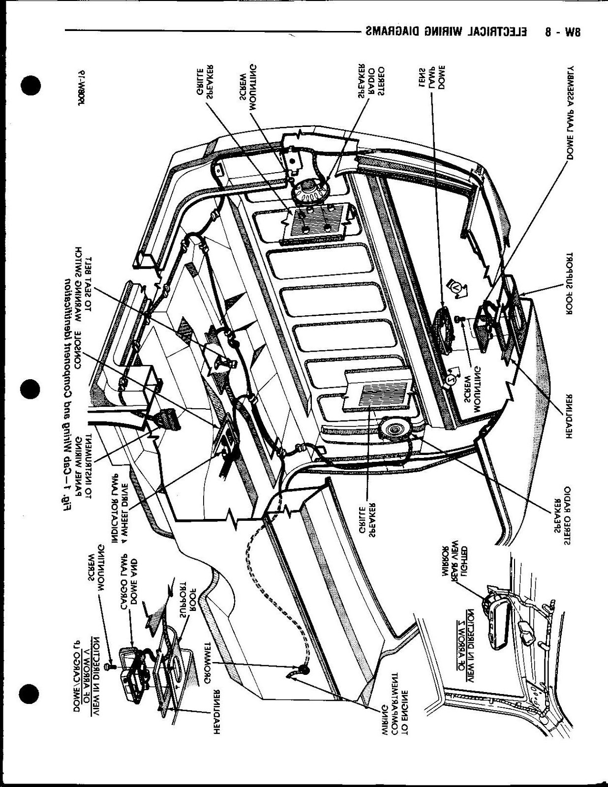 1986 F150 351w Wiring Diagram 164325 besides One Wire Alternator Diagram in addition Chevywiring besides Subaru Wrc Car besides Ebay 1933 Franklin Electrical Wiring Diagrams. on 1956 dodge street rod