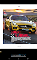 Screenshot of Business People Magazine