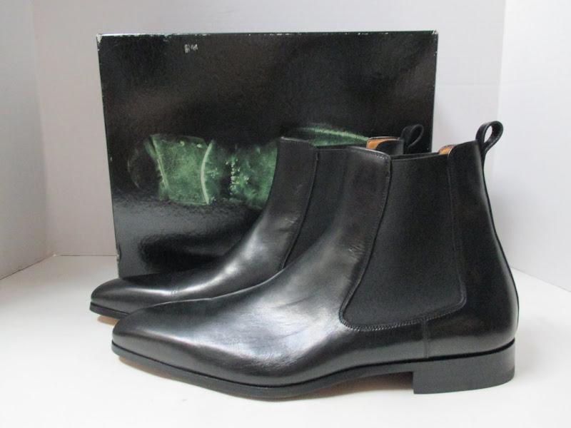 Magnanni Chelsea Boots 2