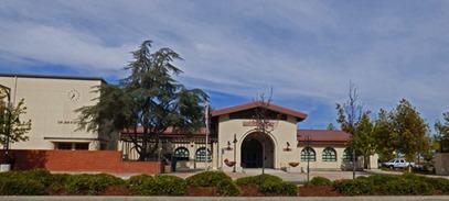Sa Juan High School