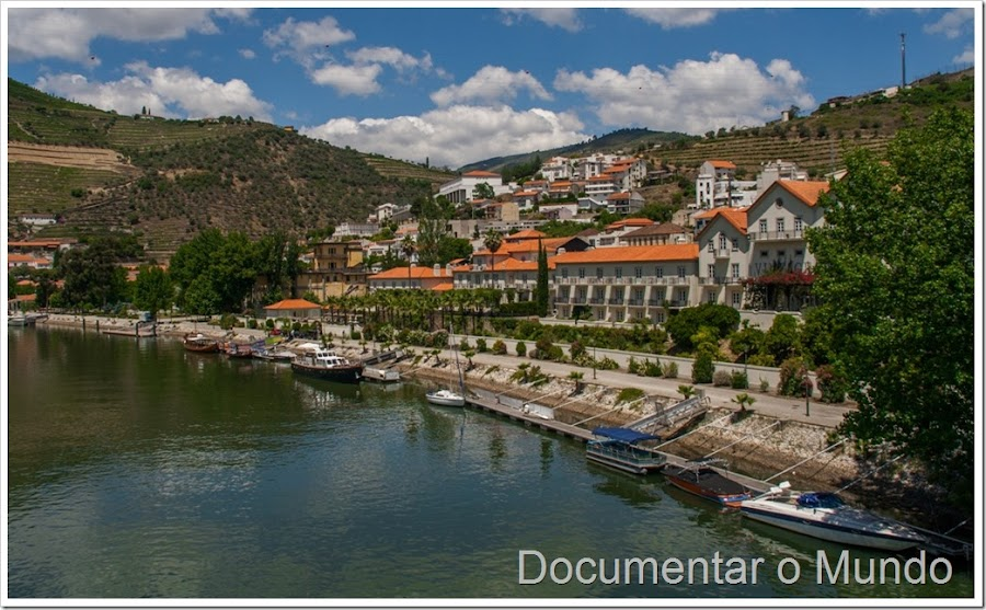 The Vintage House Douro