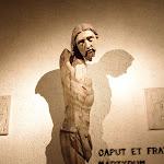 Christ ou ce qu'il en reste