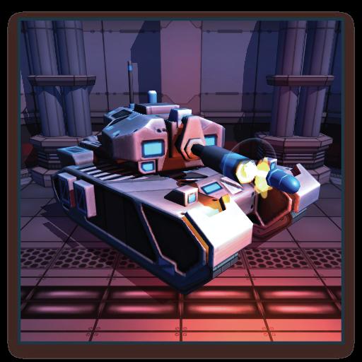 TANKS: Sci-Fi Battle (game)