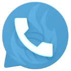 WhatsApp Blue Edition v1.6 Mod