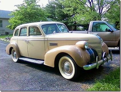 1939pontiac
