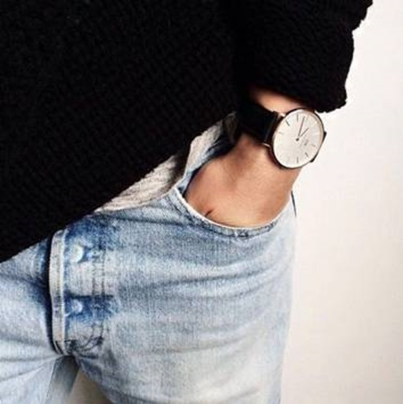 tips memilih jam tangan lelaki