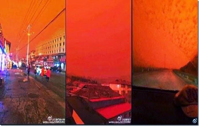 cielo rojo mongolia 3