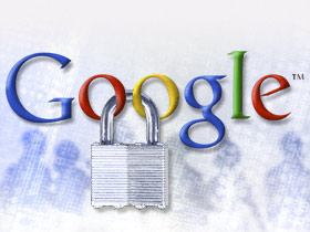 Search Engine Google Memasang Antivirus di Mesin Pencari