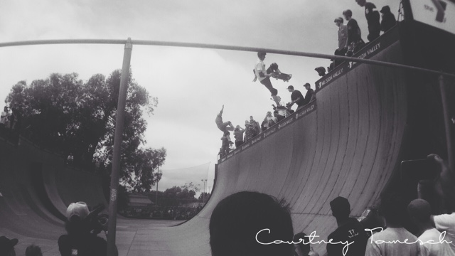 Clash at Clairemont Tony Hawk Andy MacDonald