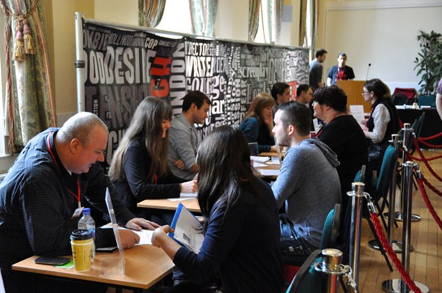 Speed-pitches-@-PitchFest-@-London-Screenwriters-Festival-2013