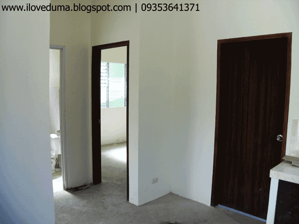 House and lot in Dumaguete City for sale - Del Pilar picture