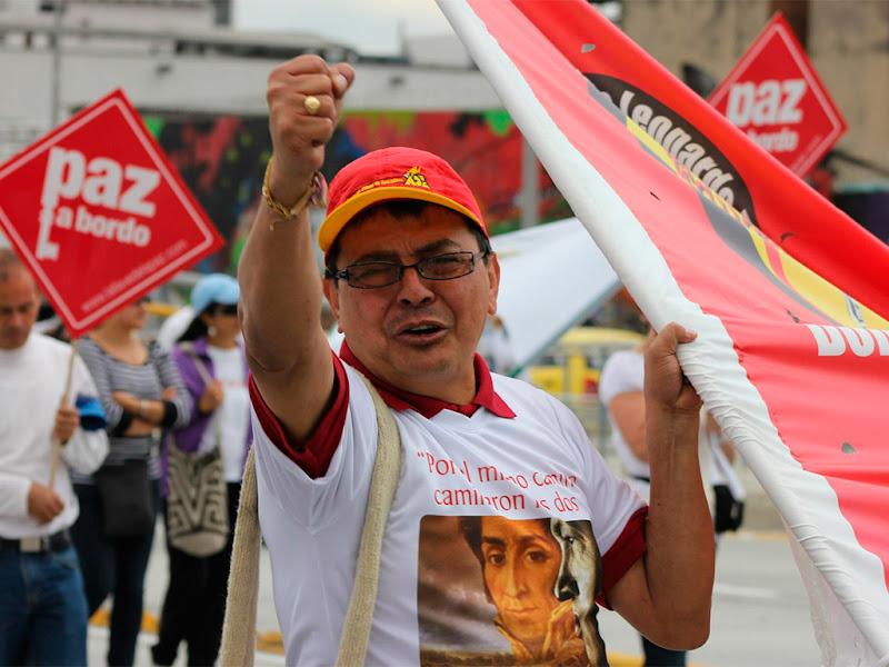 """""""Exigimos servicio de salud digno y que Peñalosa respete la negociación con el Magisterio"""": ADE"""