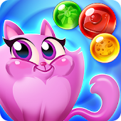 Download Cookie Cats Pop APK for Android Kitkat