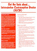 Intrauterine Contraceptive Device