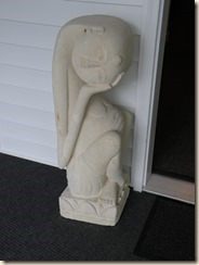 Motel-Entrance