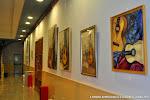 33: Exposición Artística en Cheste, teatro Liceo. Del 23 al 25 de noviembre 2012