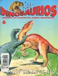 P00007 - Dinosaurios #6