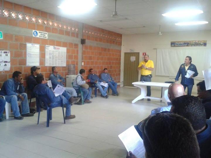 En Huila, otra contratista que se desquita despidiendo trabajadores