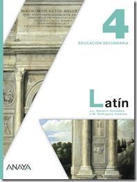 LATIN ISBN-9788467802719