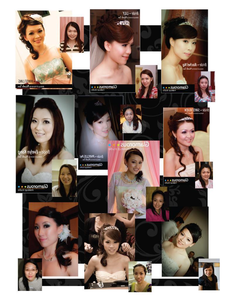 Glamorous Makeup Studio